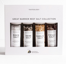 Load image into Gallery viewer, Great Barrier Reef Rock Salts Box