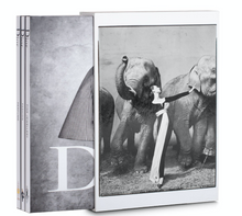 Load image into Gallery viewer, Dior 3 Volume Set in Slipcase Books