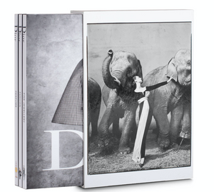 Dior 3 Volume Set in Slipcase Books