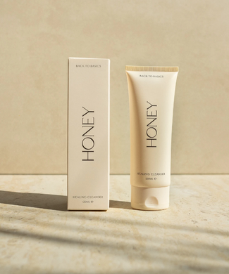 HONEY - FACE EXFOLIATOR