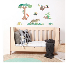 Load image into Gallery viewer, Love Mae - Amazon Jungle Wall Decal