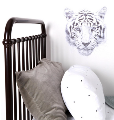 Love Mae - Tiger Wall Decal