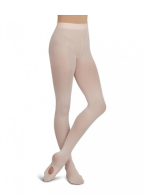 Capezio - Ultra Soft Transition Tight® - Girls & Toddler - 1916C