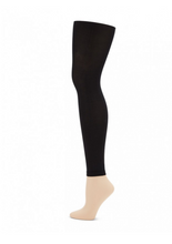 Load image into Gallery viewer, Capezio - Hold & Stretch® Footless Tight - N140