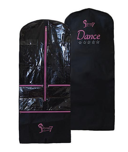 Studio 7 Dancewear / Long Garment Bag - GB01