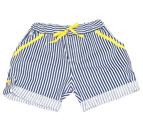 Candy Threadz: Ralph stripe short