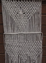 Load image into Gallery viewer, LONG MACRAME - INDIE DREAM HORIZONTAL
