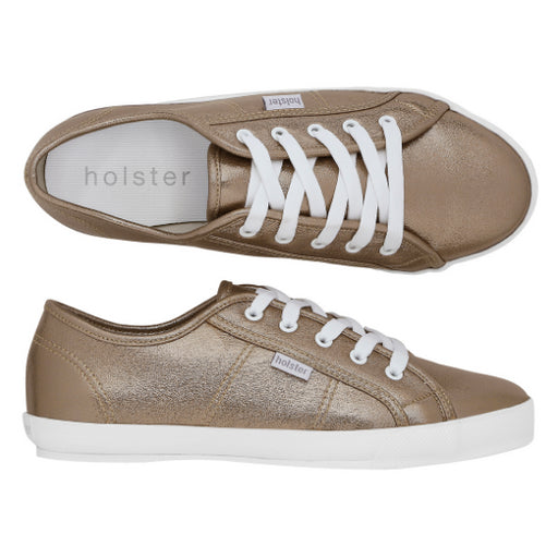 HOLSTER FASHION - WOMEN'S SHOES Bronze Explore Sneakers