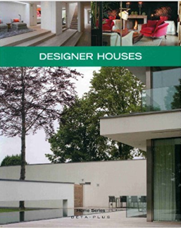 Designer Houses (Home Series) Paperback