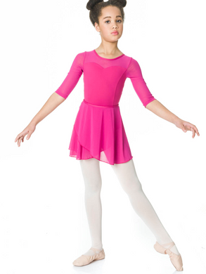 Studio 7 Dancewear / Children's Grace Wrap Skirt - TCWS02