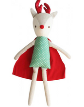 Load image into Gallery viewer, Super Hero Rudolf - Alimrose Dolls Limited Edition