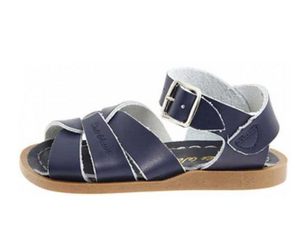 Salt Water Sandal Original - Navy - Child