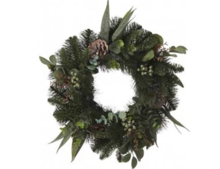 Luxe Australiana Wreath