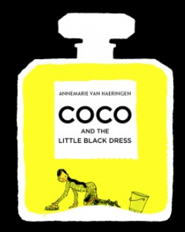 Coco and the Little Black Dress Book
