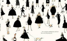 Load image into Gallery viewer, Coco and the Little Black Dress Book