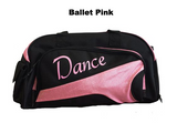 Studio 7 DB05 Junior Duffel Bag - Ballet Pink