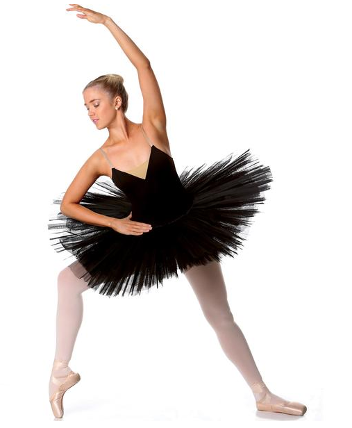 Studio 7 Dancewear / Adults Full Tutu (Tactel, 7 Layers) - ADTU02