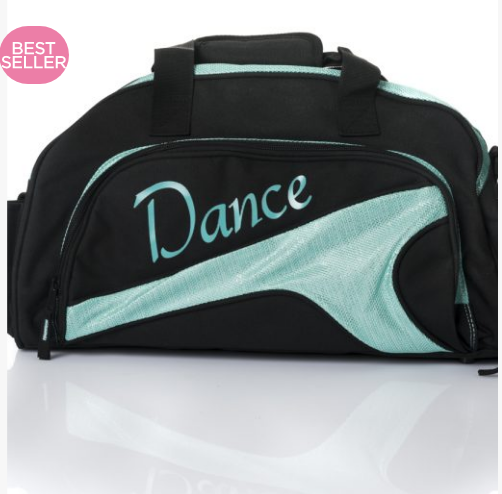 Studio 7 Dancewear / Mini Duffel Bag - DB08