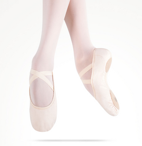 MDM Dancewear- INTRINSIC CANVAS HYBRID SOLE