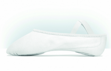 Load image into Gallery viewer, MDM Dancewear - Intrinsic Canvas Hybrid Sole Child