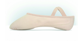 MDM Dancewear - Intrinsic Canvas Hybrid Sole Child