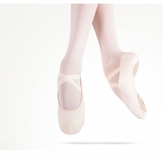 MDM Dancewear - Intrinsic Canvas Hybrid Sole Mini