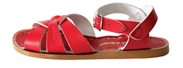 Salt Water Sandal Original - Red - Child