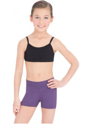 Capezio | Camisole Bra Top - Child | TB102C