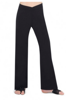 Capezio - Jazz Pants - Girls - TC750C