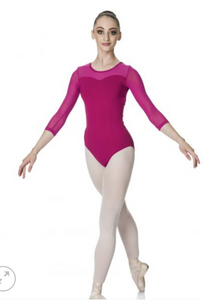 Studio 7 Dancewear / Adult's Michaela Leotard - TAL05