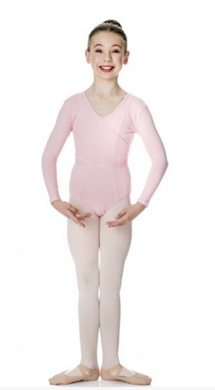 Studio 7 Dancewear - Children's Tactel Crossover - TCC01
