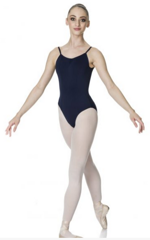 Studio 7 Dancewear - Adult's Wide Strap Leotard - TAL03