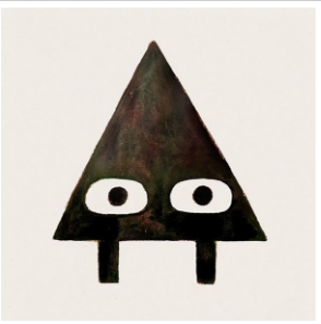 Triangle: The Shapes Series: Book 1| Mac Barnett, Jon Klassen