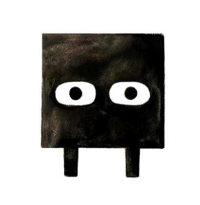 Square : The Shapes Series: Book 2 | Mac Barnett, Jon Klassen