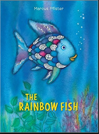 The Rainbow Fish | Marcus Pfister