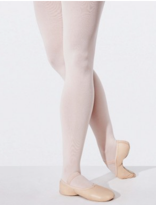 Capezio - Clara Ballet Split Sole - Child - U209SC