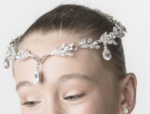 Studio 7 Dancewear - Grande Hairpiece - HP01