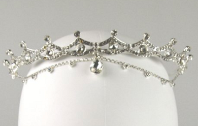 Studio 7 Dancewear / Royale Hairpiece - HP02