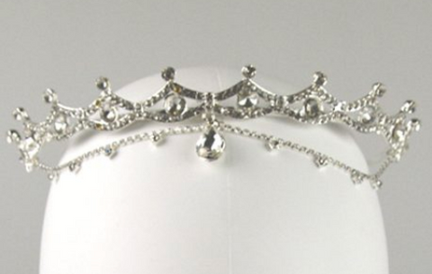 Studio 7 | Royale Hairpiece | HP02