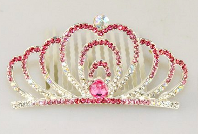 Studio 7 Dancewear / Fairy Doll Tiara - TS01