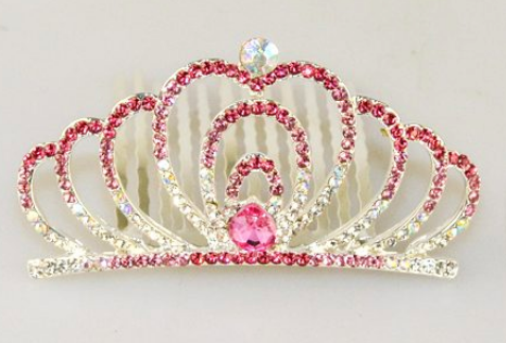 Studio 7 Dancewear - Fairy Doll Tiara - TS01