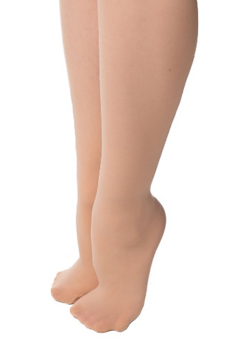 Studio 7 | Convertible Ballet & Dance Tights - Child | CHTT02