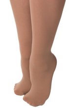 Load image into Gallery viewer, Studio 7 Dancewear / Children's Ballet and Dance Tights (Footed) - CHTT01