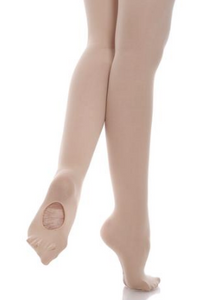 Studio 7 Dancewear / Adult's Ballet and Dance Tights (Convertible) - ADTT02