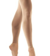 Studio 7 Dancewear / Children's Capri Tights - CHTT05