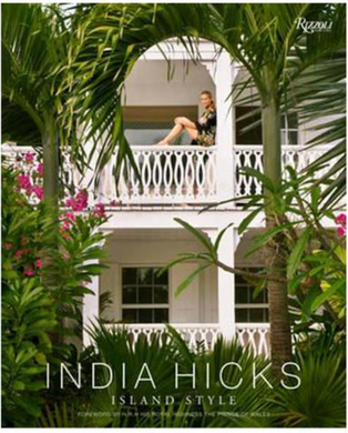 india hicks - island style book