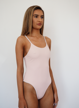 Load image into Gallery viewer, BYRON ONE PIECE - WHITE + BLUSH REVERSE - GERRY CAN