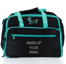 Load image into Gallery viewer, Studio 7 Dancewear / Senior Makeup Bag - MUB02