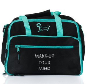 Studio 7 Dancewear / Senior Makeup Bag - MUB02