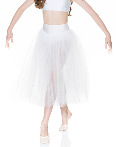 Studio 7 Dancewear - Children's Dream Romantic Tutu Skirt - CHRS01